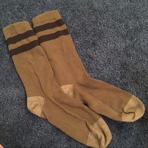 Faded Glory socks